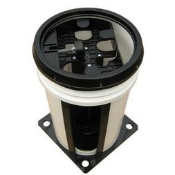 QuickWinder RAP-200 Reel for Air Hose, Fiber Optic Cable or