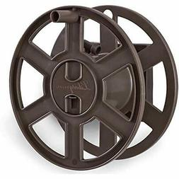 Reels Liberty Basics 510 Wall Mount Hose Reel, Bronze Garden