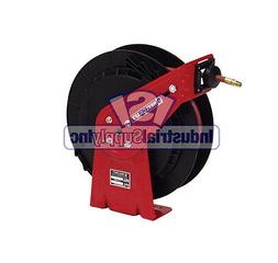 "Reelcraft RT850-OLP 1/2"" x 50ft Air/Water Hose Reel"