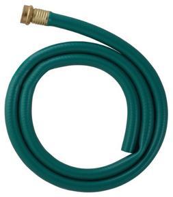 LDR 504 1300 Rubber Utility Drain Hose, 5-Foot
