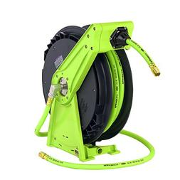 Flexzilla Performance Series Air Hose Reel, 1/2 in. x 50 ft,