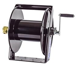 "Coxreels Swivel Mount Hose Reel, Model# SM17-4-125, 1/2"" Hos"