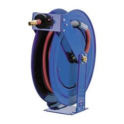 Coxreels T Series Supreme-Duty Air/Water Hose Reel with Hose