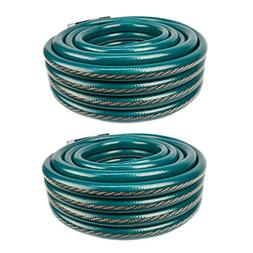 Teknor Apex NeverKink 50-Foot Ultra Flexible Garden Hose