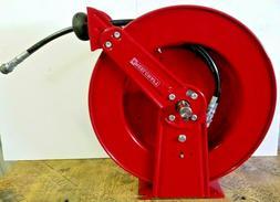 Reelcraft TH86050-OMP 3/8 x 50ft, 2000 psi, Twin Hydraulic W
