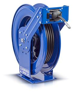 Coxreels THP-N-150 Supreme Duty Spring Rewind Hose Reel for