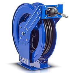 Coxreels TMP-N-450 Supreme Duty Spring Rewind Hose Reel for