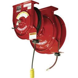 """REELCRAFT TPRT650-OLP/L 4545 123 3 3/8"""" x 50ft. 300 psi & 12"""