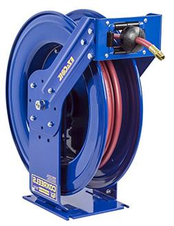 Coxreels Truck Series Hose Reel with EZ-Coil, Model# EZ-TSH-