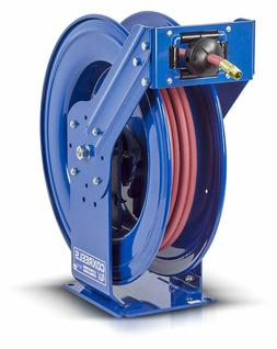 Coxreels Truck Series Maximum-Duty Air Hose Reel, Max. 300 P