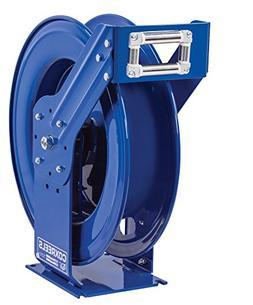 Coxreels TSHL-N-550-BXN Spring Rewind Hose Reel for fuel dis