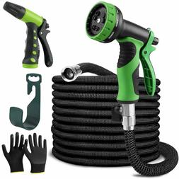 ultimate garden hose kit expandable 50ft 2