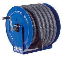 Coxreels V-117H-835 V-117-850 Vacuum Only Direct Crank Rewin