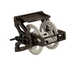 Suncast 175' Wall Mount Hose Reel, Java