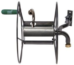 Lewis Wall Mount Mighty Hose Reel, SRM-90
